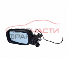 Ляво огледало електрическо BMW E46 купе 2.0 бензин 143 конски сили