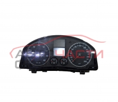 Километражно табло VW Golf 5 1.6 FSI 115 конски сили 1K0920860K