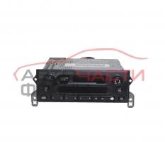 Касетофон Mini Coope R50 R53, 1.6 бензин 116 конски сили 65126921593-01
