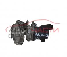 EGR клапан Peugeot 3008 1.6 HDI 109 конски сили V29006980