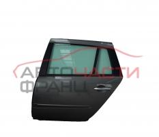 Задна лява врата Renault Laguna II 1.9 DCI 120 конски сили