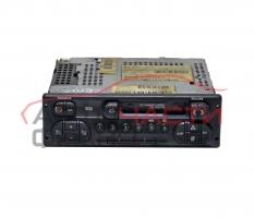 Касетофон Renault Scenic RX4 1.9 DCI 101 конски сили 7700433074