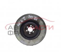 Демпферна шайба Alfa Romeo 166 2.4 JTD 175 конски сили 280330HZ