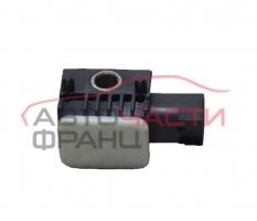 AIRBAG crash сензор Ford S-Max 2.0 TDCI 130 конски сили 3M5T-14B342-AB