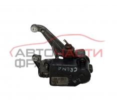 Моторче управление вихрови клапи Fiat Croma 1.9 Multijet 150 конски сили 55199915
