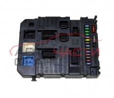 BSI модул Peugeot 308 1.6 HDI 90 конски сили 9663798180