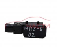 Airbag Crash сензор Mazda 6 2.0 DI 136 конски сили GJ6A-57-K1X