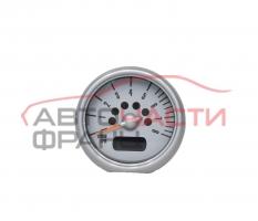 Оборотомер за Mini Cooper S, 2003 г., 1.6 Turbo бензин 163 конски сили. N: 6211-6932512
