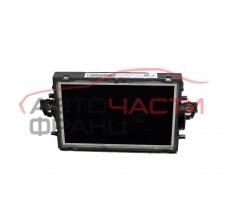 Дисплей Mercedes E-Class C207 3.0 CDI 231 конски сили A2129004407