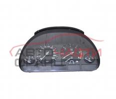 Километражно табло BMW X5 E53 3.0D 184 конски сили 62116907022