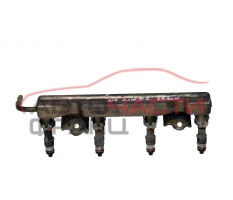 Дюзи бензин Nissan Micra K12 1.2 16V 80 конски сили 16600-AX200