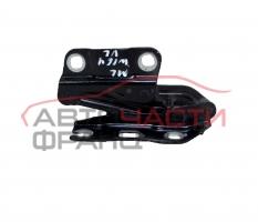Лява панта преден капак Mercedes ML W164 3.0 CDI 224 конски сили A2518800128