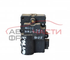 Моторчета клапи климатик парно Volvo V40 2.0i 136 конски сили MR268261