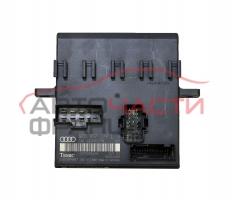 Комфорт модул Audi A8 3.0 TDI 233 конски сили 4E0907279L