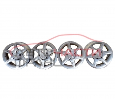 Алуминиеви джанти 16 цола Kia Sorento 2.5 CRDI 163 конски сили
