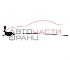 Брава преден капак Mercedes A-Class W169 1.5 бензин 95 конски сили