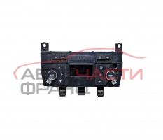 Панел климатик Fiat Punto Evo 1.3 Multijet 84 конски сили 735501599