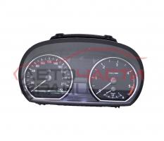 Километражно табло BMW E87, 2.0 D 122 конски сили 1024952-48