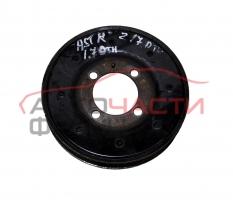 Демпферна шайба Opel Astra H 1.7 CDTI 100 конски сили