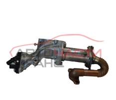 Охладител EGR Renault Megane III 1.9 DCI 131 конски сили 8200878877