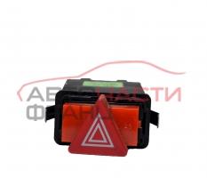 Бутон аварийни светлини Audi A3 1.8 Turbo 150 конски сили 8L0941509P