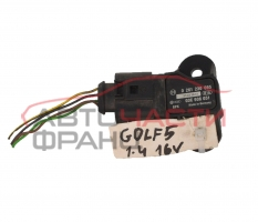 MAP сензор VW Golf  5 1.4 16V  80 конски сили 03C906051