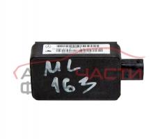 ESP сензор Mercedes ML W163 2.7 CDI 163 конски сили A0035422318