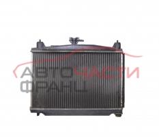 Воден радиатор Mazda 2 1.3 бензин 75 конски сили