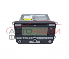 Радио CD VW Passat VI 2.0 TDI 170 конски сили 1K0035191DX