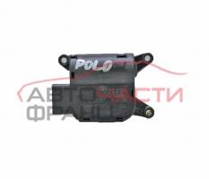 Моторче клапи климатик парно VW Polo 1.4 16V 80 конски сили 0132801357