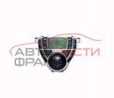 Панел управление климатик Peugeot 807 2.0 HDI 136 конски сили 9140010393