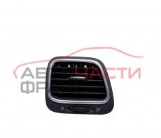 Десен въздуховод за VW Scirocco, 2010 г., 1.4 TSI бензин 160 конски сили