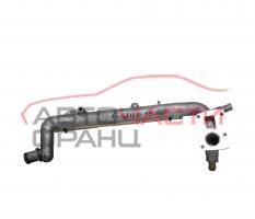 Тръбопровод охладителна течност за Fiat Stilo, 2002 г., 1.9 JTD дизел 126 конски сили