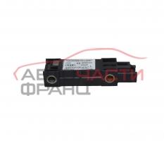 Airbag Crash сензор Audi A8 2.5 TDI 150 конски сили 4D0959643C