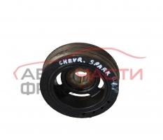 Демпферна шайба Chevrolet Spark 1.0 бензин 63 конски сили