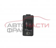 Бутон регулиране ниво фарове Peugeot 807, 2.2 HDI 128 конски сили