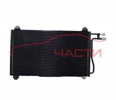 Климатичен радиатор Mercedes Sprinter 2.1 CDI 109 конски сили 35811-NRF