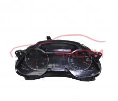 Километражно табло Audi A4 2.0 TDI 136 конски сили 8K0920930C