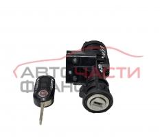 Контактен ключ Fiat Bravo II 1.9 Multijet 120 конски сили 61083600