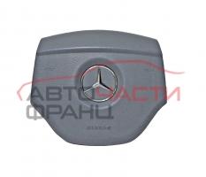 Airbag волан Mercedes ML W164 3.0 CDI 224 конски сили