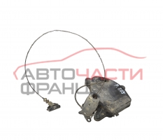 Механизъм резервна гума Peugeot 807, 2.2 HDI 128 конски сили