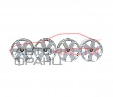 Алуминиеви джанти 18 цола Audi S4 4.2 V8 344 конски сили
