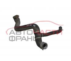 Тръбопровод охладителна течност Mercedes ML W164 3.0 CDI 224 конски сили A1645011182