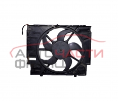 Перка охлаждане воден радиатор BMW E60, 3.0 D 218 конски сили 772.60104.01