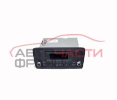 Радио CD Audi A1 1.4 TFSI 140 конски сили 8X0035160A