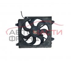 Перка охлаждане воден радиатор Kia Sorento 2.5 CRDI 140 конски сили