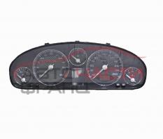 Километражно табло Peugeot 607 2.7 HDI 204 конски сили 9649507480