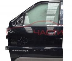 Предна лява врата Lincoln Navigator 5.4 i 305 конски сили
