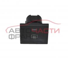 Бутон подгрев стъкло Ford Focus II 1.6 TDCI 100 конски сили D3L0A