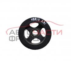 Демпферна шайба Toyota Yaris II 1.3i VVT-i 87 конски сили 13470-0J010
